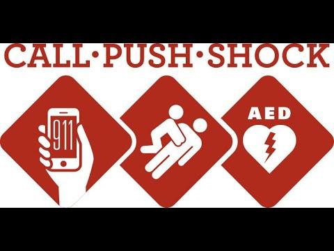 Call - Push - Shock