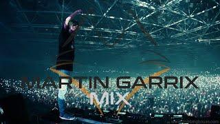 MARTIN GARRIX MIX ! (Mixed by Fox's Dream's)