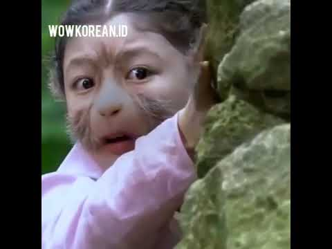 Download drakor # gumiho tale of the fox's child