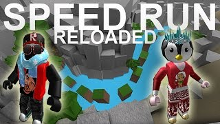 ROBLOX: SPEED RUN RELOADED!