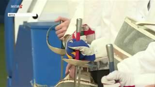 Фехтование набирает популярность среди молодых якутян