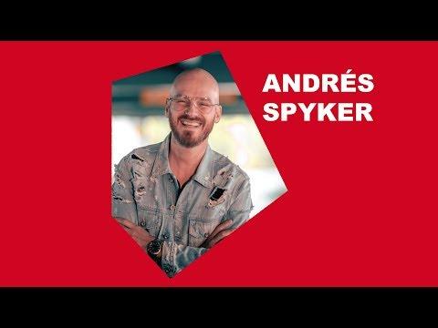 Somos Uno 2019 | Andrés Spyker