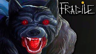 УЖАСЫ ШАХТЫ ► Fragile #2