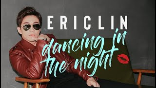 Eric林健輝 ft. Kasper 【Dancing In The Night】 Official MV