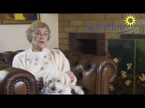 SolarPath - Solar Panel Sydney Testimonial