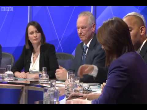 BBC Question Time 14 March 2013 (14/3/13) Cardiff Wales FULL EPISODE