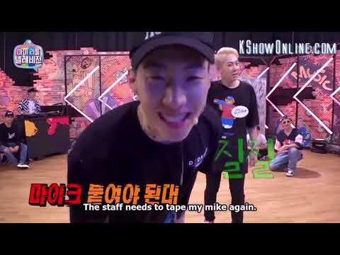 Jay Park funny moments