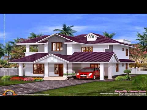 Home Design Plans With Photos In Nigeria