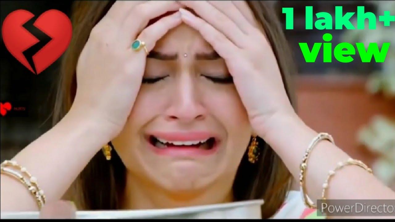 Download Yeh pyar kyu hota hai 😔||kyun kisi ko wafa ke badle wafa nehi milti 💔|| Sad video Song💔😔