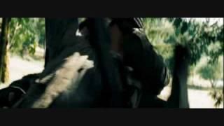 Shooter-The Pretender