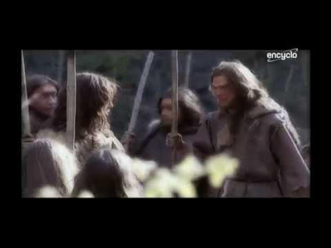 Le veritable Néanderthal - Documentaire