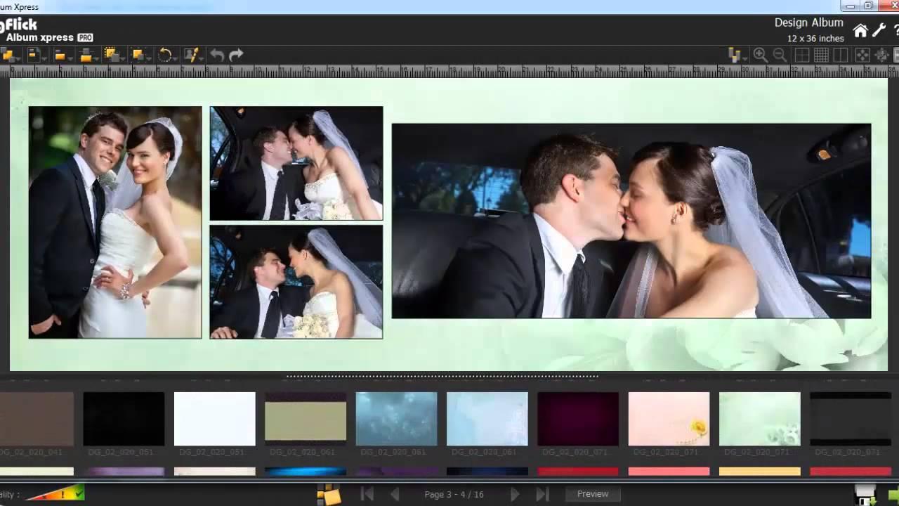 video editing templates