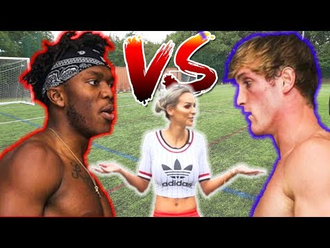 KSI VS LOGAN PAUL!! SNOG MARRY AVOID!