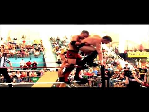 Johnny Gargano Vs Josh Prohibition Vs Matt Cross Highlights