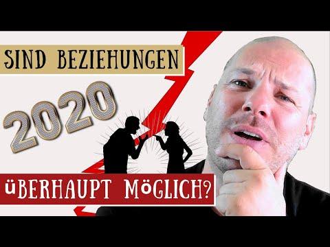 Haben Beziehungen 2020 überhaupt noch eine Chance? 🤔