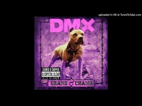 DMX-Fuck Y'all Slowed & Chopped by Dj Crystal Clear mp3
