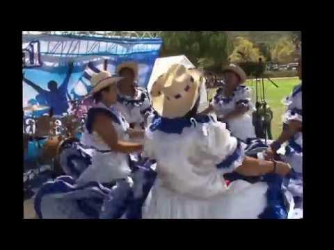 2do Gran Festival por la Independencia de El Salvador San Rafael California 2014