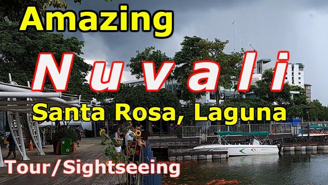 Dating steder i Laguna Filippinene