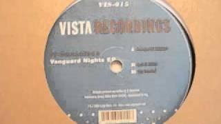 JT Donaldson- Vanguard Nights
