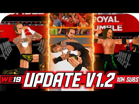 Download Wrestling Evolution Most Realistic Characters Wr2d