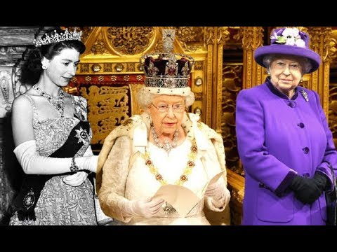 Queen Elizabeth II is marking her 92nd birthday with a party at the Royal Albert Hall
