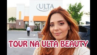 Tour Pela ULTA Beauty | Claudinha Stoco