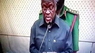 WALIOKAMATWA NA MADAWA YA KULEVYA WANYONGWE