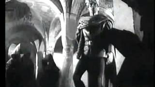 Campanadas a Medianoche- 1965 Orson Welles (Fragmento)