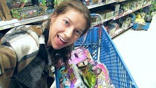 Toy Hunting #50! Twozies Season 2, Num Noms Series 3.1, Nickelodeon Keyrings, Shopkins All Star