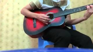 Guitar Bolero - Kẻ ở miền xa - tác giả Trúc Phương