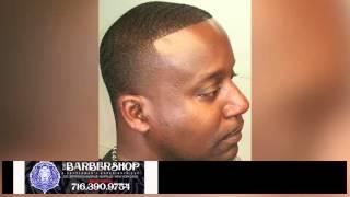 The Barbershop: A Gentleman
