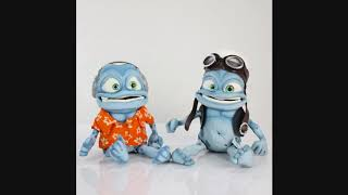 Crazy Frog With Baby Laughing Ringtone