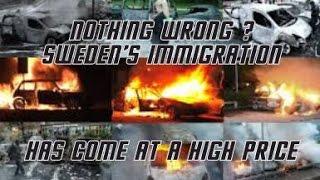 Infowars Paul Joseph Watson - Swedens migrant crisis truth with Tim Pool