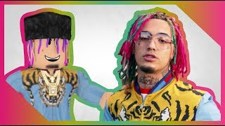 Top 3 Best Lil Pump Remix Roblox Music Vidéos