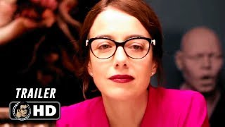 PERFECT STRANGERS Trailer (2019) Drama Movie