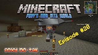 Minecraft - Foxy's Mod Mix [20] - I've Got A Rocket!!!