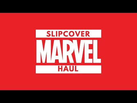 Marvel Studios Blu-ray Collection with NEW Slipcovers