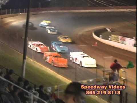 Lake Cumberland Speedway Sept 18 2010