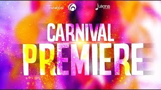 Travis World x Julianspromos Presents - The Carnival Premiere 2019 (Full Mix)