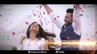 SUNO NA SANGEMARMAR - DJS LEMON, O2 & SRK ( LOUNGE MIX ) *HQ MP3 LINK IN THE DESCRIPTION*