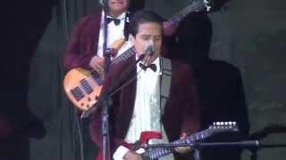 Los Super Lamas - Yo Quiero Chupar LIVE FULL HD /  Proza Films Xalapa