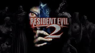 Resident Evil 2 Nueva Partida // Version PS1 En Español