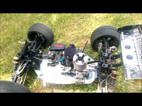 How To Put a Basic Tune On a Nitro Engine (Tuning 101)