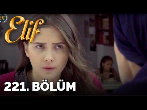 Elif - 221.Bölüm (HD)