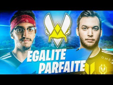 ÉGALITÉ PARFAITE ! ► ÉPISODE 2 Ft/ MICKALOW