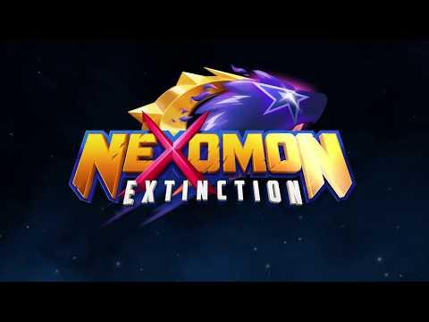Nexomon Extinction :: A New Story Begins