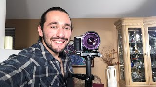 How I Setup My Videos - Filmmaking Q&A Livestream | Momentum Productions