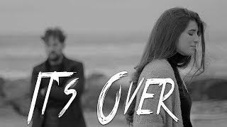 IT'S OVER - Sad Emotional Rap Instrumental | Depressed Breakup Piano Beat