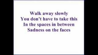 Ryan Adams - Chains Of Love Lyrics