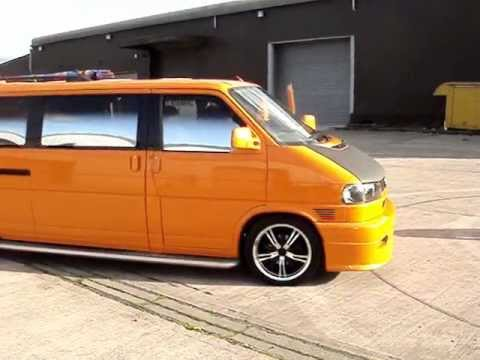 vw t4 youtube. Black Bedroom Furniture Sets. Home Design Ideas